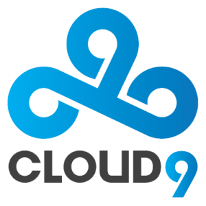 Cloud9 graffiti