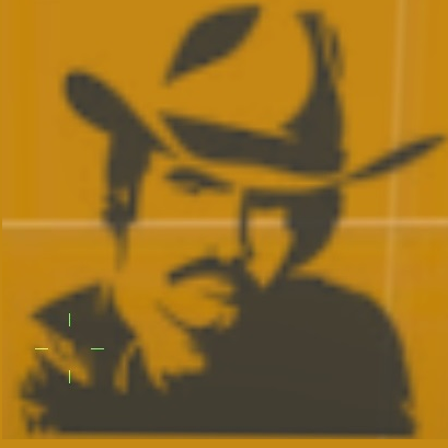Burt Reynolds spray