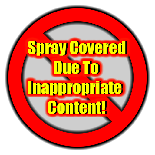 Spray Covered