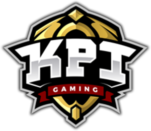 KPI Gaming graffiti
