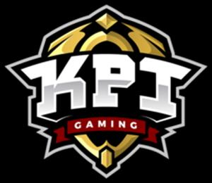 KPI Gaming graffiti