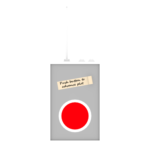 Push button to advance plot