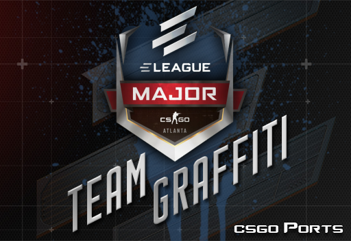 ELEAGUE Major 2017 - Team Graffiti