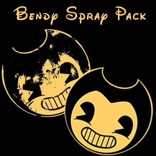 Bendy Spray Pack