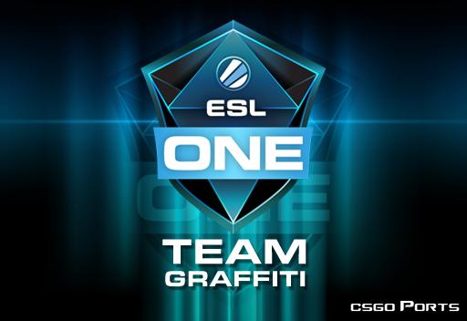 ESL One 2016 - Team Graffiti