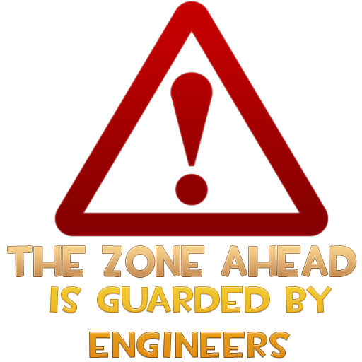 WARNiNG! Engineer zone [512x512]