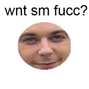 wnt sm fucc?