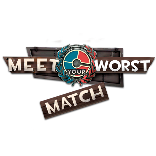 Meet your Worst Match