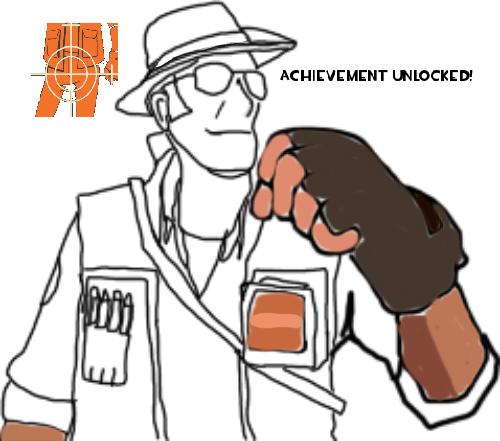 """""""Achievement"""""""