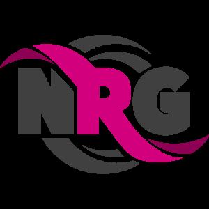 NRG eSports graffiti