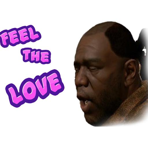 Feel The Love Coach