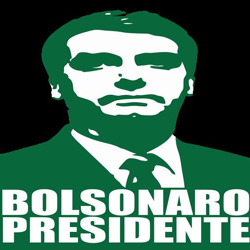 bolsonaro SPRAY