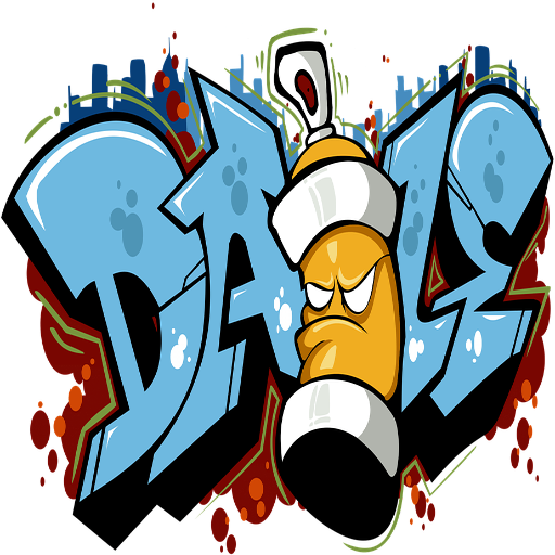 DaLe Graffiti