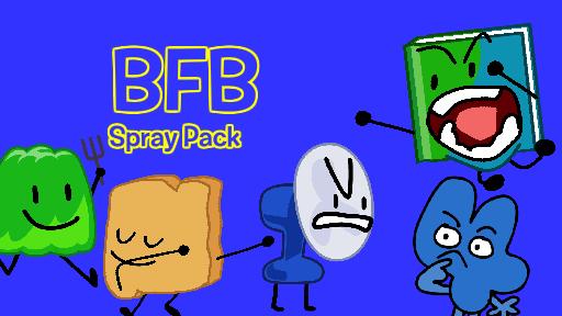 bfb spray pack team fortress 2 sprays