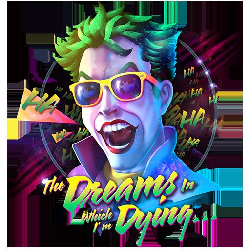80's Joker