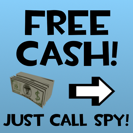 Free cash interactive spray