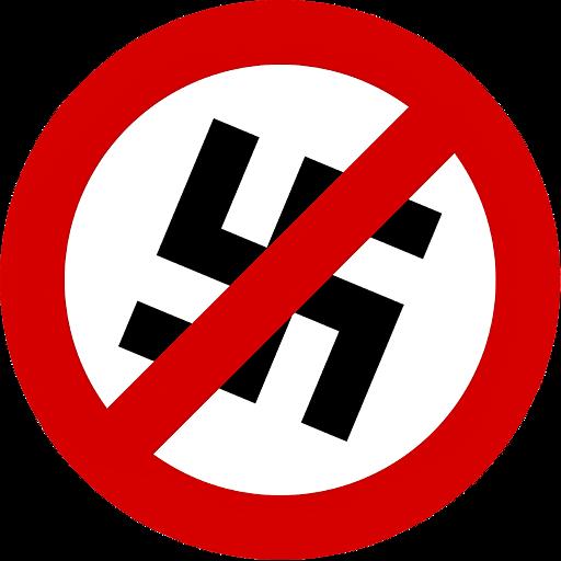 Anti-NAZI Symbol