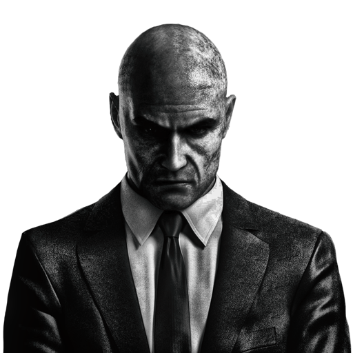 Hitman Spray Pack