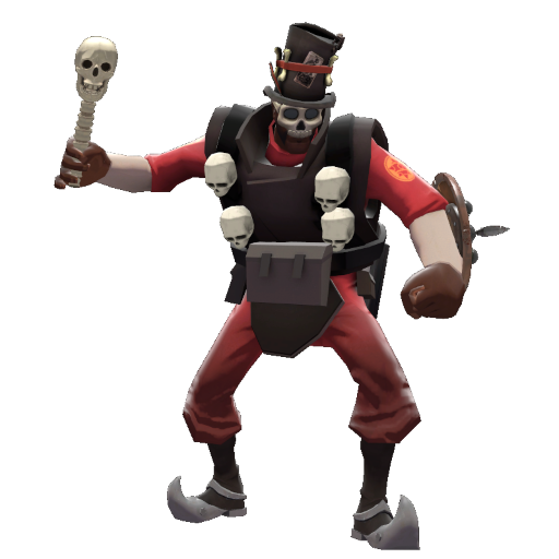 Spoop Knight