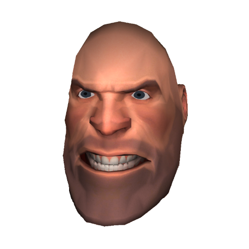 Angry Russian Man