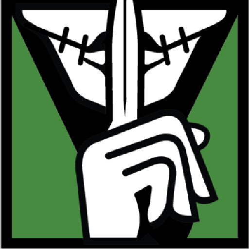 Caveira Operator Logo