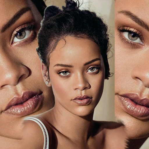 high quality Rihanna