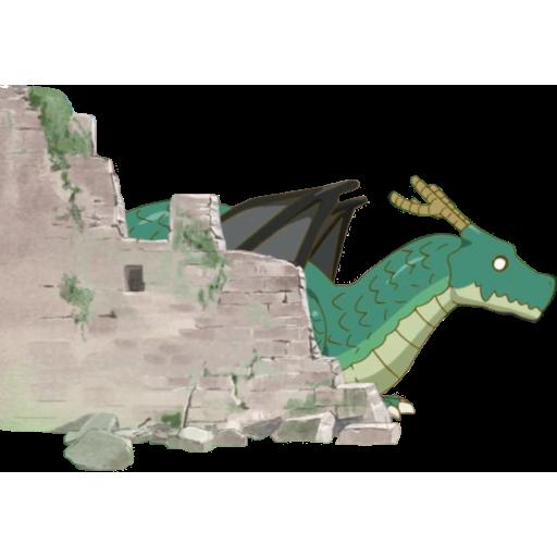 Ruin Tohru