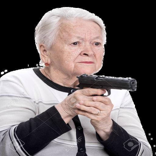 Granny Gunny