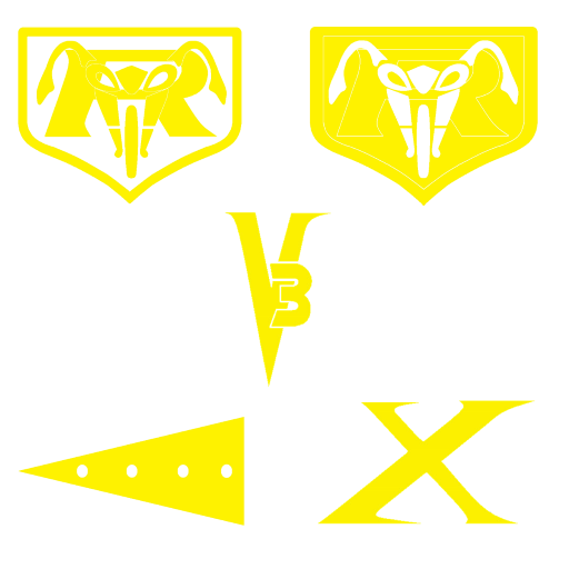 Showa Era - Kamen Rider Symbols [Spray Pack]