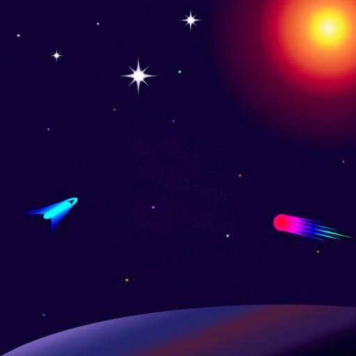 Stylized Space