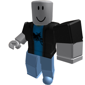 Thicc Roblox Boi