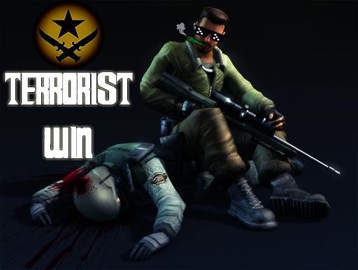 Terrorist Win