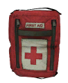 Fake First Aid Kit