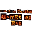 First-person shooting games are rad