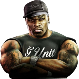 50 cent Spray preview