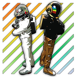 Daft Punk - Stripes