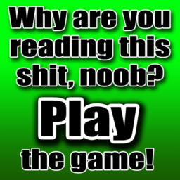 Why Are You Reading This?