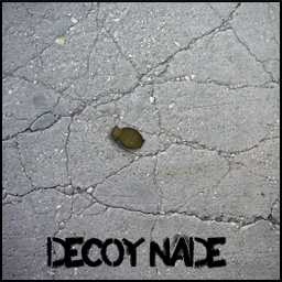 Decoy HE Grenade