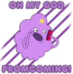 LSP Promcoming!!!!1!