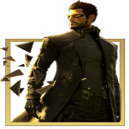 Adam Jensen preview