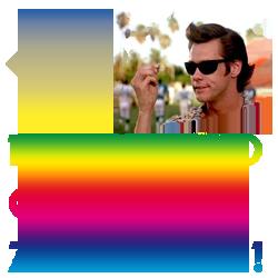 LOOOOOZERRRR! Jim Carrey