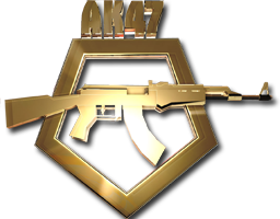 AK-47 Gold