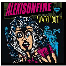 """Alexisonfire - """"Watch Out"""""""