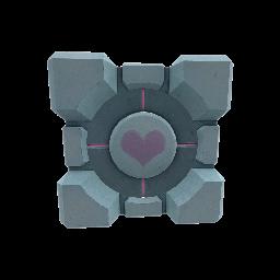 Angel Cube