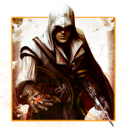 Assassin's Creed Spray