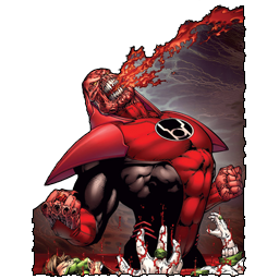 Atrocitus Spray preview