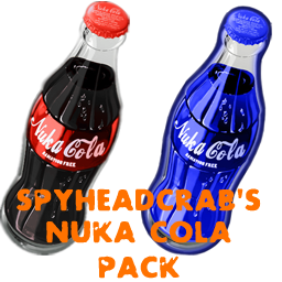 Nuka Cola Pack