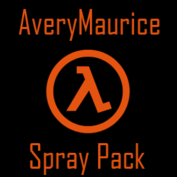 AveryMaurice Spray Pack