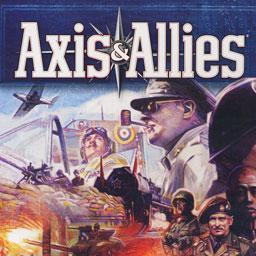axis and allies cd keygen