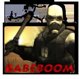 BabeBoom Loves Cruch